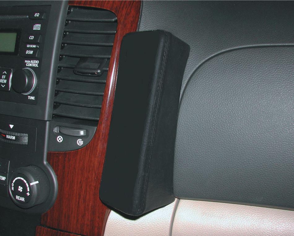 telefon konsole f r kia carnival iii ab bj 2006. Black Bedroom Furniture Sets. Home Design Ideas